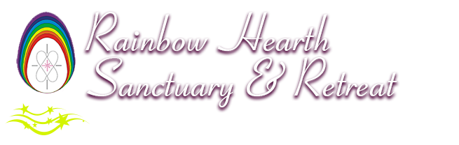 Rainbow Hearth Logo